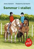 Cover for Mininypon - Sommar i stallet