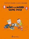 Cover for Måns och Mahdi Game Over