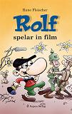 Cover for Rolf spelar in film