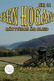 Cover for Ben Hogan - Nr 41 - Rättvisan är blind