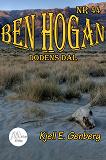 Cover for Ben Hogan - Nr 44 - Dödens dal