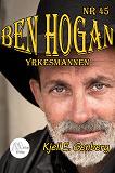 Cover for Ben Hogan - Nr 45 - Yrkesmannen
