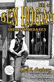 Cover for Ben Hogan - Nr 47 - Sheriffmördaren