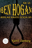 Cover for Ben Hogan - Nr 48 -  Bödlar måste också dö
