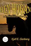 Cover for Ben Hogan - Nr 53 - Rännsnaran väntar