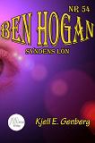 Cover for Ben Hogan - Nr 54 - Syndens lön