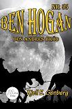 Cover for Ben Hogan - Nr 55 - Den andres bröd