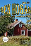 Cover for Ben Hogan - Nr 57 - En främling kommer hem