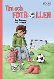 Cover for Tim och fotbollen