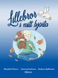 Cover for Lillebror i mitt hjärta (om missfall)