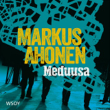 Cover for Meduusa
