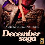 Cover for 19. Queen Sara Danius