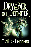 Cover for Dryader och Demoner