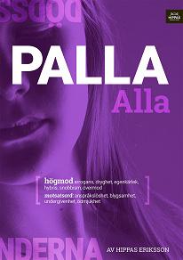 Cover for Palla alla :högmod