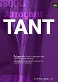 Cover for Arrogant tant :högmod