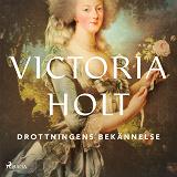 Cover for Drottningens bekännelse