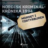Cover for Mordet i tortyrburen