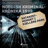 Cover for Satanistmordet i Kiellers park
