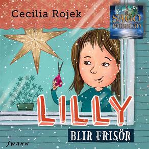 Cover for Lilly blir frisör