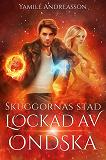 Cover for Lockad av ondska