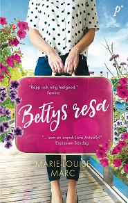 Cover for Bettys resa