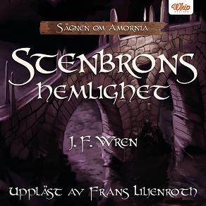 Cover for Stenbrons hemlighet