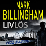 Cover for Livlös
