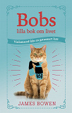 Cover for Bobs lilla bok om livet