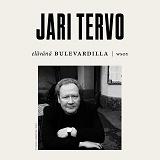 Cover for Elävänä Bulevardilla - Jari Tervo