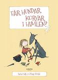 Cover for Får hundar korvar i himlen?
