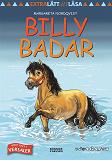 Cover for Billy badar