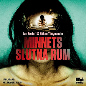 Cover for Minnets slutna rum