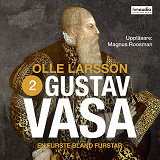 Cover for Gustav Vasa, del 2