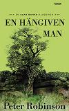 Cover for En hängiven man : En Alan Banks deckare
