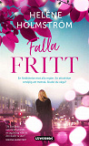 Cover for Falla fritt