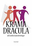 Cover for Krama Dracula och andra teaterövningar