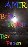 Cover for AMIR Bråkstakar