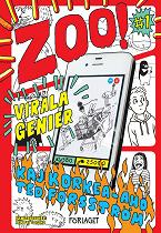 Cover for ZOO! #1: Virala genier