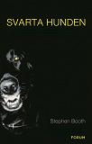 Cover for Svarta hunden