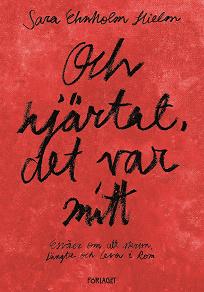 Cover for Och hjärtat, det var mitt