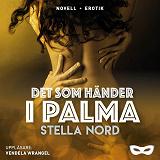 Cover for Det som händer i Palma