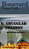 Cover for Boneyard del 6: Smugglar-Ohlsson