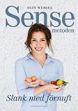 Cover for Sense-metoden Slank med förnuft