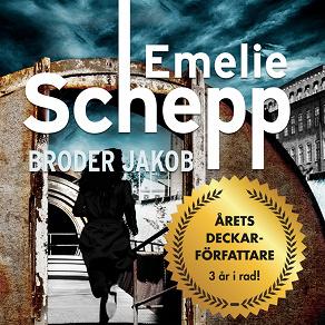 Cover for Broder Jakob