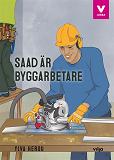 Cover for Saad är byggarbetare