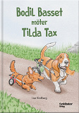 Cover for Bodil Basset möter Tilda Tax
