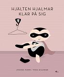 Cover for Hjälten Hjalmar klär på sig