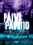 Cover for Päiväpartio