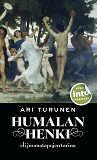 Cover for Humalan henki