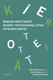 Cover for Kiertoteitä